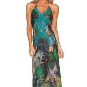 Sky Udaya Maxi Dress